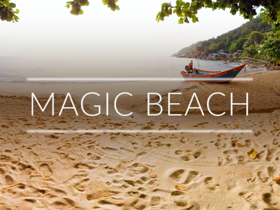 CoverArt-MagicBeach
