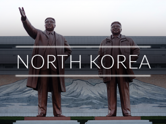 CoverArt-Northkorea